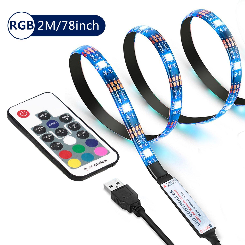 Sienoc 44 Key 12V Mini IR Remote Controller RGB Control Box For 3528 5050 RGB LED Strip Light