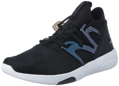 the latest a74ee d5744 Reebok Damen Hayasu Ltd Multisport Indoor Schuhe