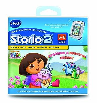 Vtech storio juego para tablet educativo dora la exploradora vtech storio juego para tablet educativo dora la exploradora 3480 230622 voltagebd Image collections