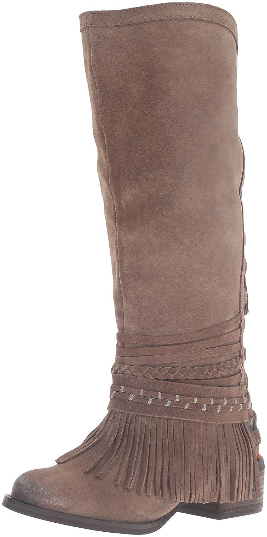 Naughty Monkey Women's Zarape Chelsea Boot B01H2BL98Q 8.5 B(M) US Taupe