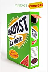 Breakfast of Champions (reissue) (Vintage Classics) Paperback
