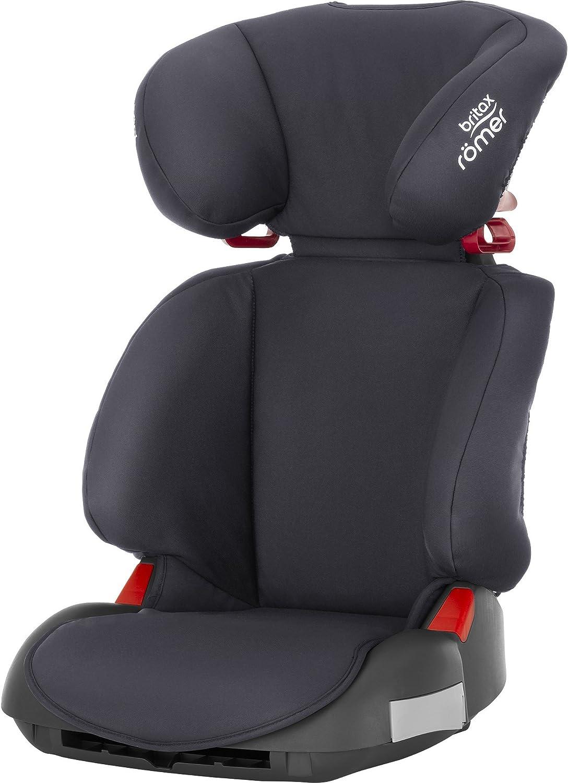 Britax Römer silla de coche 15 - 36 kg (≈ 3,5 - 12 años ...