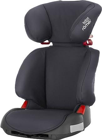 Comprar Britax Römer Silla de coche 3,5 años - 12 años, 15 - 36 kg, ADVENTURE Grupo 2/3, Storm Grey