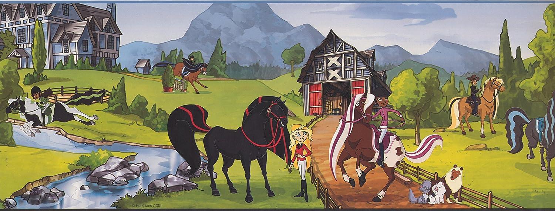 【75+】 Dessin Anime De Horseland