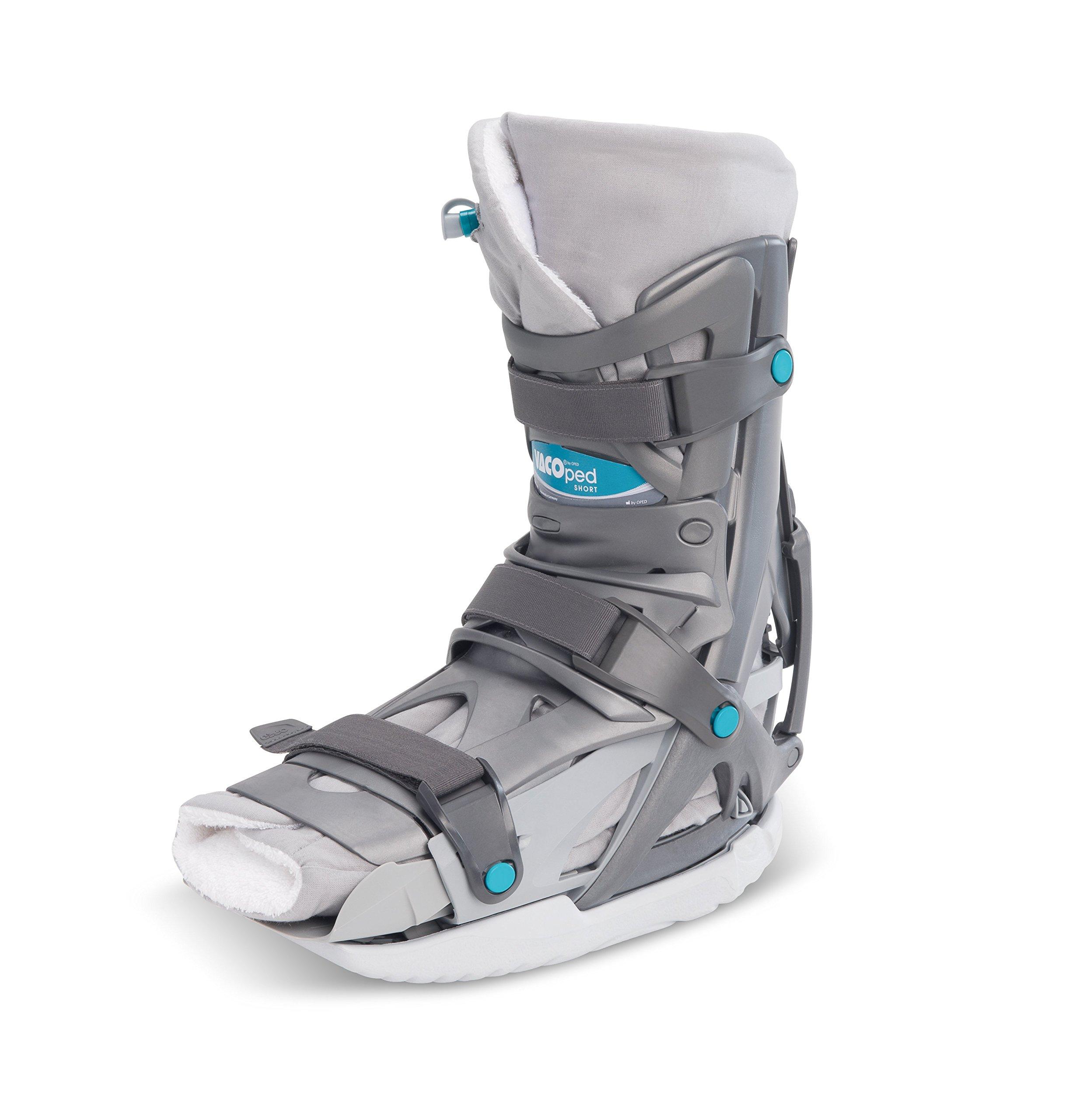 VACOped Short Fracture Walking Boot. Men's & Women's