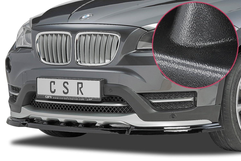 CSR-Automotive Cupspoilerlippe Spoilerschwert mit ABE schwarz matt CSL197