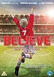 Believe [DVD]