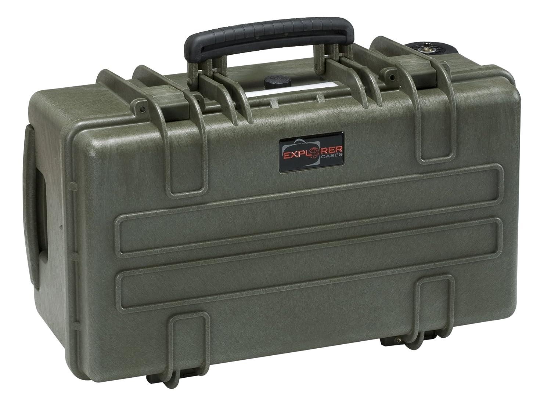 EXPLORER CASES エクスプローラーケース 内装ウレタンフォーム付 5122 B0053K8BN0