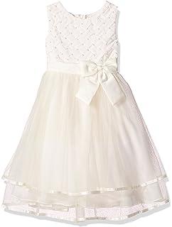 Amazon.com: rare editions bebé niña h377555: Clothing