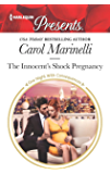 The Innocent's Shock Pregnancy (One Night With Consequences Book 4) (English Edition)