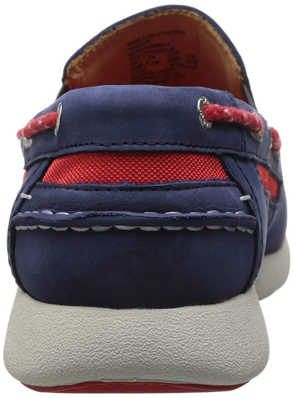 Sebago Nubuck Schuhe für Männer 9 UK Blau Blau Blau ced594