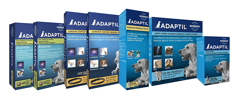 Adaptil - Recambio para 30 días de Calma: Amazon.es: Productos para mascotas