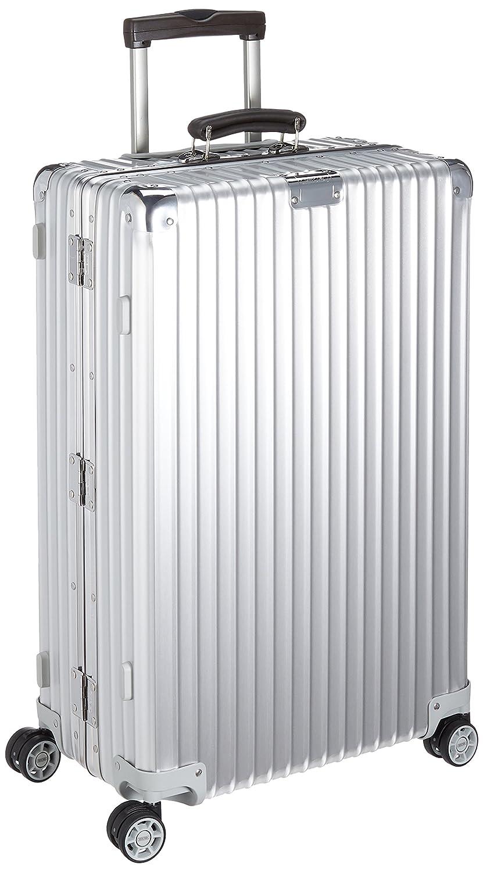 [リモワ] スーツケース CLASSIC FLIGHT 60L 60L 70cm 5.2kg 971630040002 [並行輸入品] B073QPT3TSシルバー