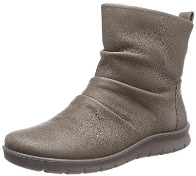 4c23e89308ece2 ECCO Damen Babett Boot Stiefeletten  Amazon.de  Schuhe   Handtaschen
