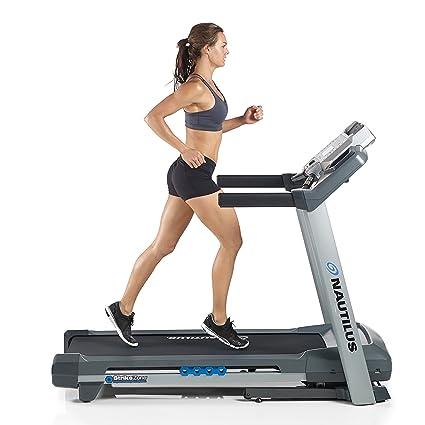 2f19eac16370d Nautilus T614 Treadmill