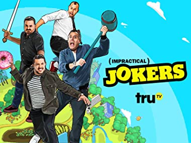 Amazon.com: Watch Impractical Jokers Season 12 | Prime Video