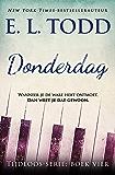 Donderdag (Tijdloos Book 4)