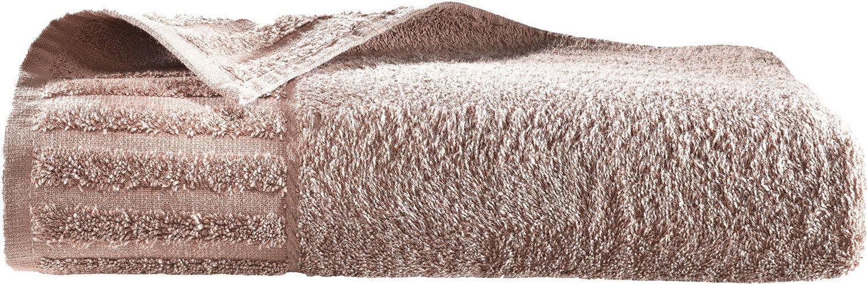manopla toalla de invitados Toallas super absorbentes toalla de ducha toalla de ba/ño 001 Wei/ß serie Venecia 3 x Handt/ücher