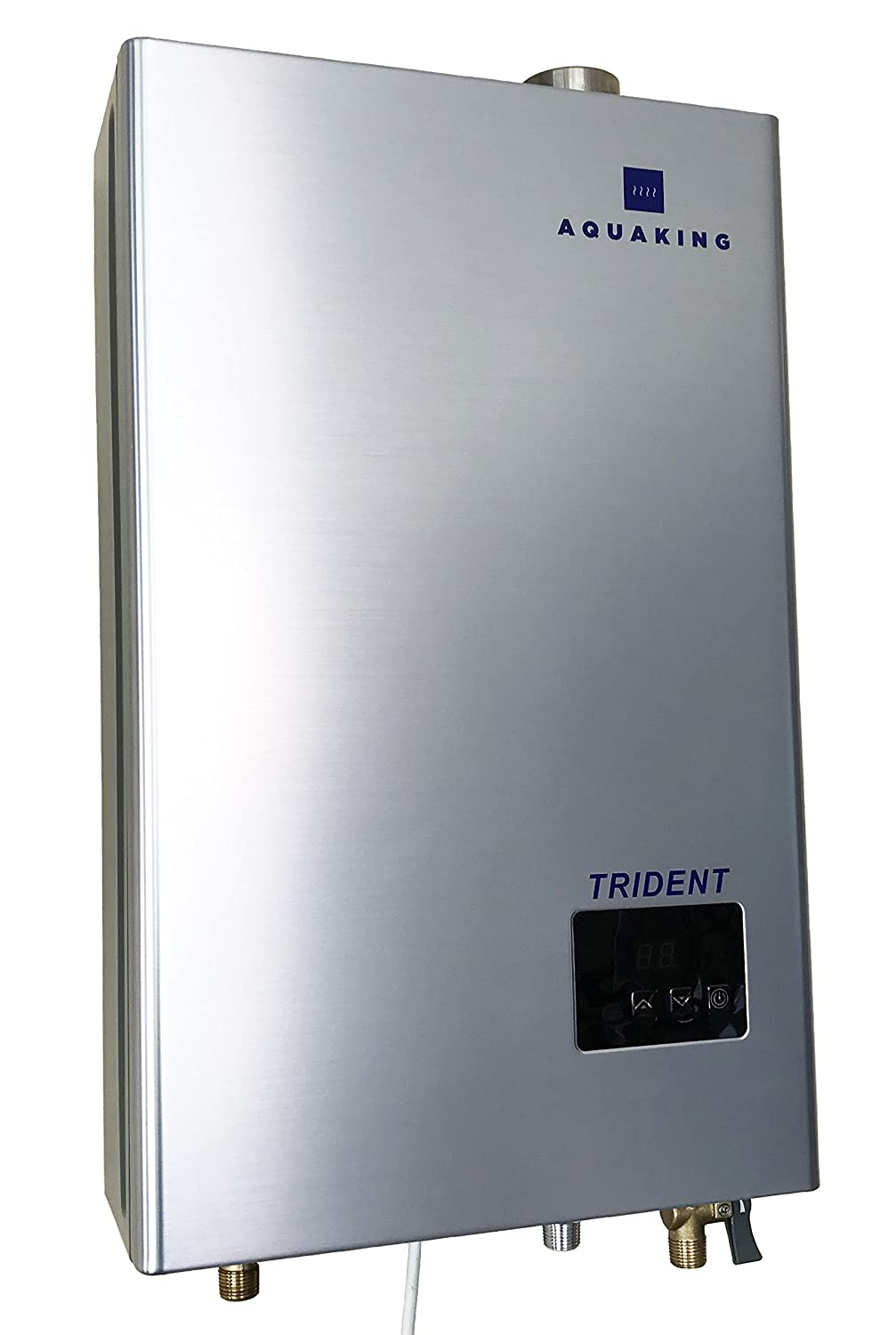 Water heaters amazon aquaking trident condensing tankless water heater propane lpg fandeluxe Image collections
