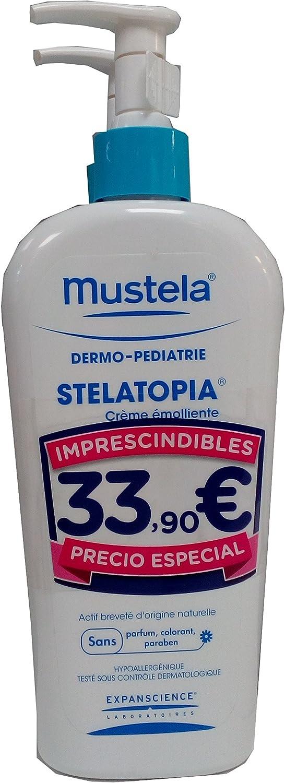 Mustela Stelatopia Pack 2 uds: Amazon.es: Belleza