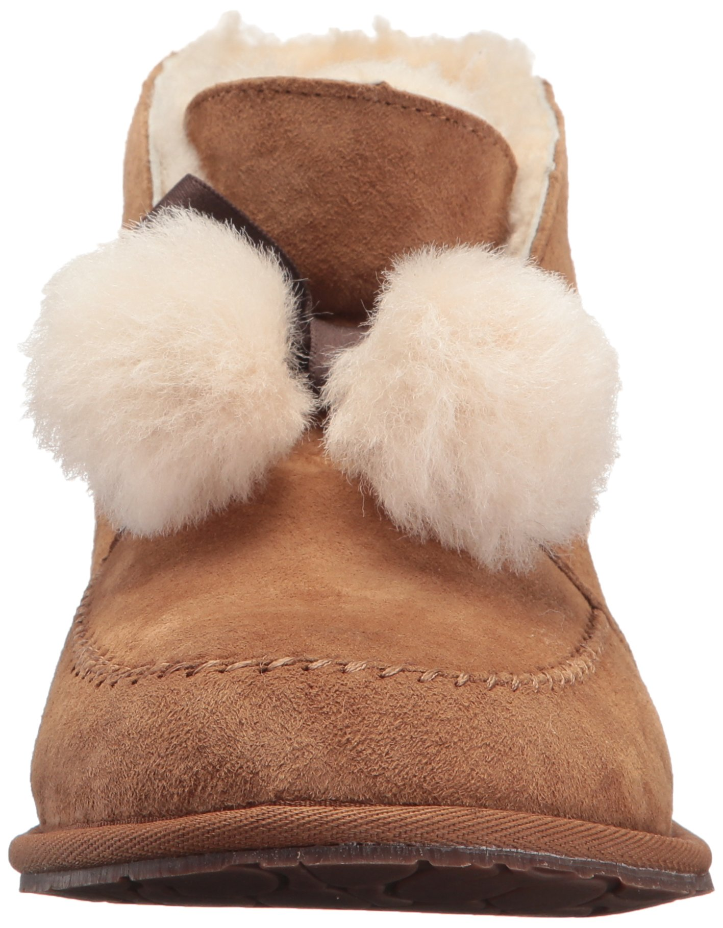 UGG Women's Kallen Slouch Boot, Chestnut, 8 M US by UGG (Image #4)