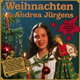 Weihnachten mit Andrea Jrgens [Import allemand]