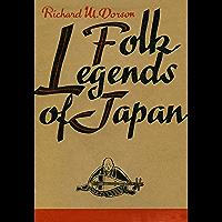 Folk Legends of Japan