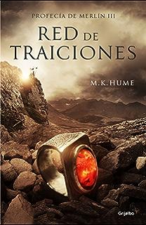 Amazon.com: Batalla de reyes (Profecía de Merlín 1) (Spanish Edition ...