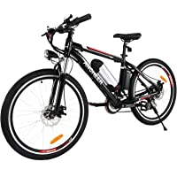 Amazon Best Sellers: Best Adult Electric Bicycles