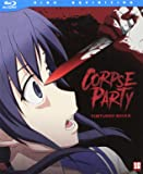 Corpse Party: Tortured Souls (4 OVAs) - Blu-ray
