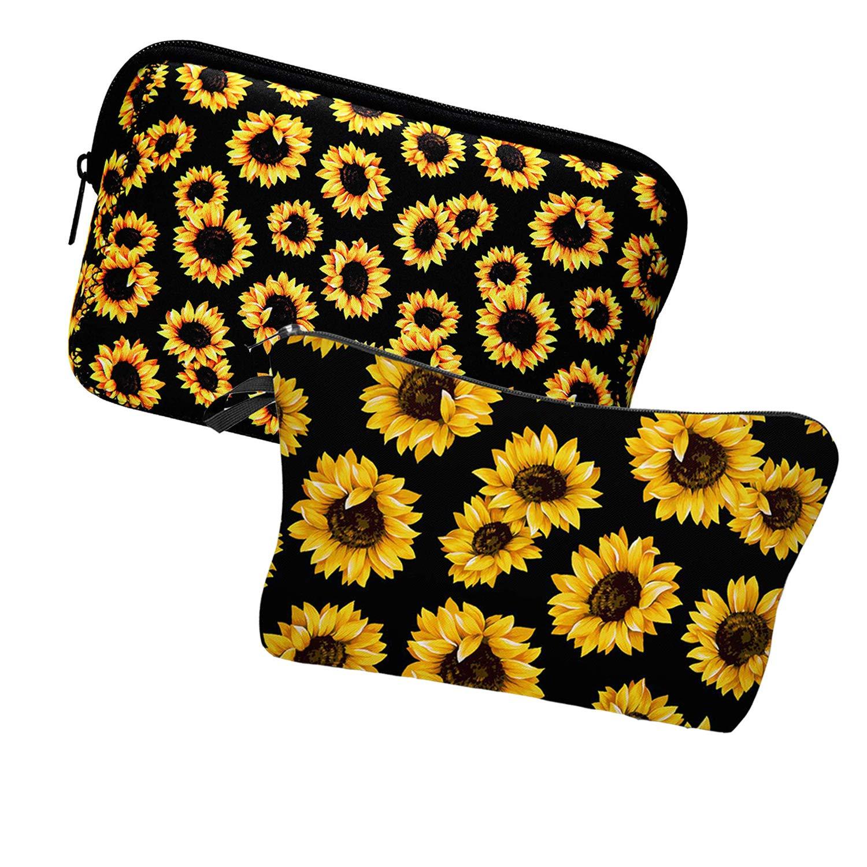 Shiny Pouch w// Zipper NEW Pocket Book X Rated Fusion Liqueur Makeup Bag