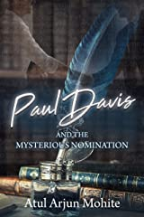 Paul Davis and the Mysterious Nomination Kindle Edition
