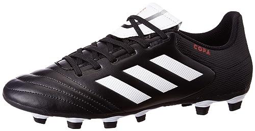 promo code 9246b 8cc6c adidas Copa 17.4 Fxg, Scarpe da Calcio Uomo, Nero (C Blackftw