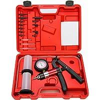 FreeTec Kit medidor de presión y vacío