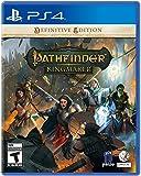 Pathfinder Kingmaker for PlayStation 4