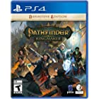 Pathfinder: Kingmaker - Definitive Edition - PS4 - PlayStation 4