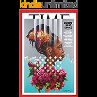 Time Magazine (English Edition)
