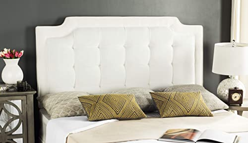 Safavieh Mercer Collection Sapphire Tufted Headboard