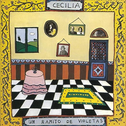 Un Ramito De Violetas: Cecilia: Amazon.es: Música