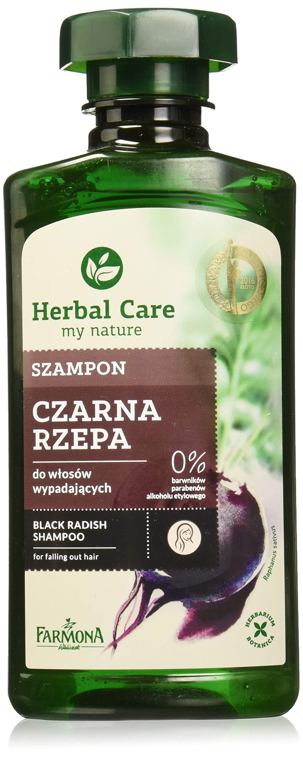Farmona Herbal Care Black Radish Hair Shampoo 330 Ml