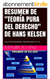 """RESUMEN DE """"TEORÍA PURA DEL DERECHO"""" DE HANS KELSEN: COLECCIÓN RESÚMENES UNIVERSITARIOS Nº 519 (Spanish Edition)"""