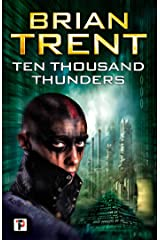 Ten Thousand Thunders (Fiction Without Frontiers) Kindle Edition