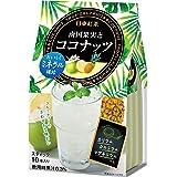 日東紅茶 南国果実のココナッツ 10P×6個