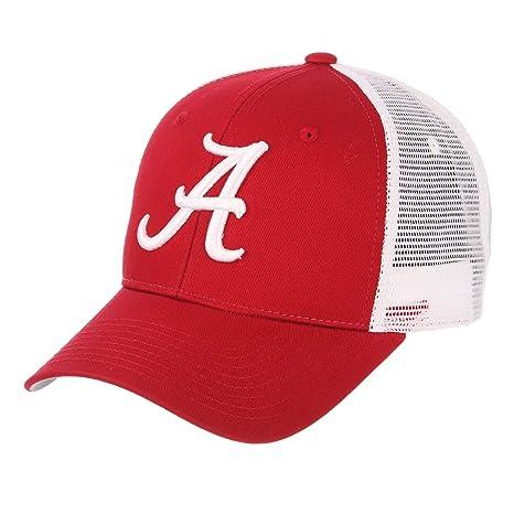 Amazon.com   ZHATS University Alabama Crimson Tide Cardinal Red Big ... d54cd1c18e68