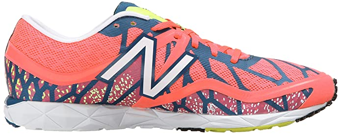 New Balance - Wrc1600 B, Scarpe Da Corsa da donna, rosa (h pink/blue), 36:  Amazon.it: Scarpe e borse