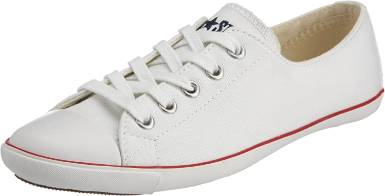 converse femmes blanc optical