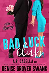 Bad Luck Club (Asheville Brewing) Kindle Edition