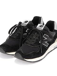 New Balance M1400 1331-499-5873: Black
