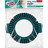Refil Limpeza Pesada para Mop Giratório, Compatível com os modelos (Ref.: MOP7290, MOP7824, MOP9782, MOP8258, MOP8209-VA, MOP