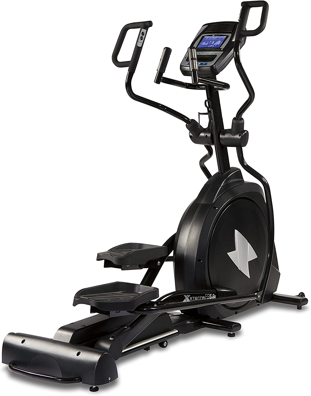 XTERRA Fitness FS5.8e Elliptical Traine